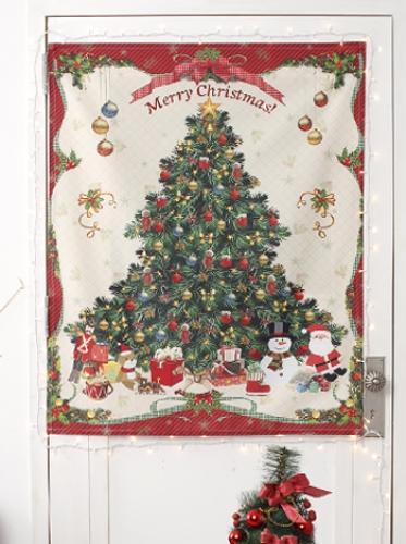 (크리스마스) 트리 [제작 대량 도매 로고 인쇄 레이저 마킹 각인 나염 실크 uv 포장 공장 문의는 네이뽕]