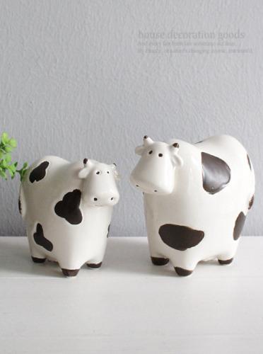 프렌치 젖소 2종set (중) [제작 대량 도매 로고 인쇄 레이저 마킹 각인 나염 실크 uv 포장 공장 문의는 네이뽕]
