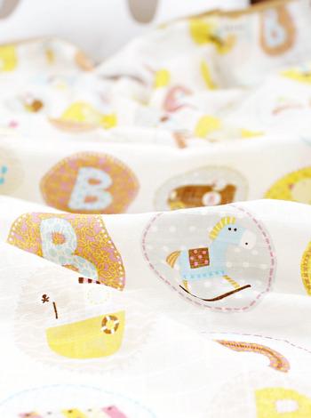 토이랜드 이중거즈이불 (2color) [제작 대량 도매 로고 인쇄 레이저 마킹 각인 나염 실크 uv 포장 공장 문의는 네이뽕]